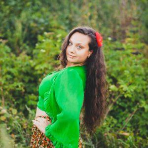 Катерина Лыщёва